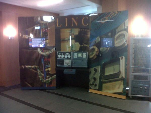 The LINC Exhibit